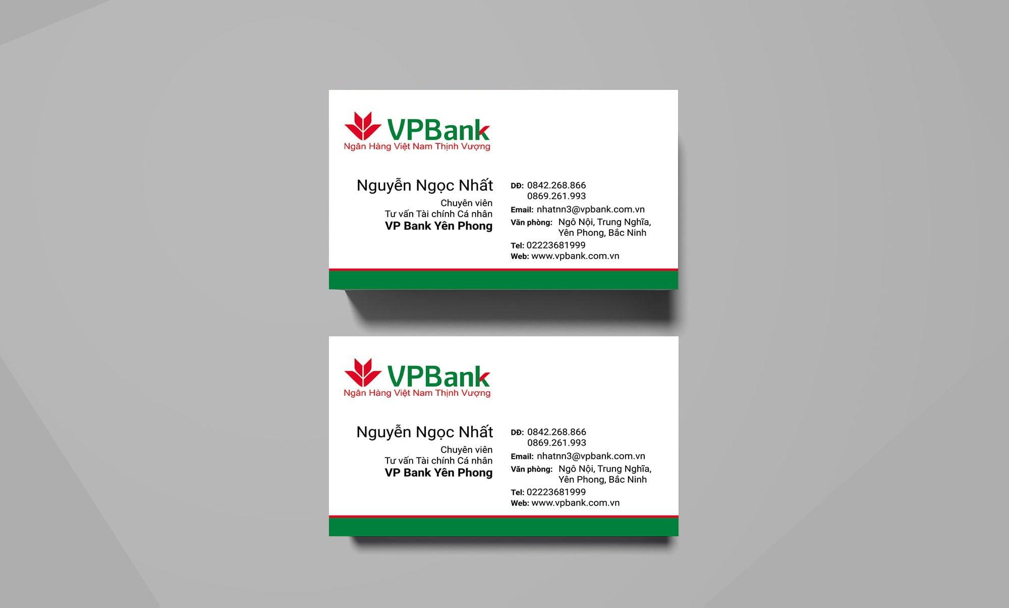 Market Card Visit