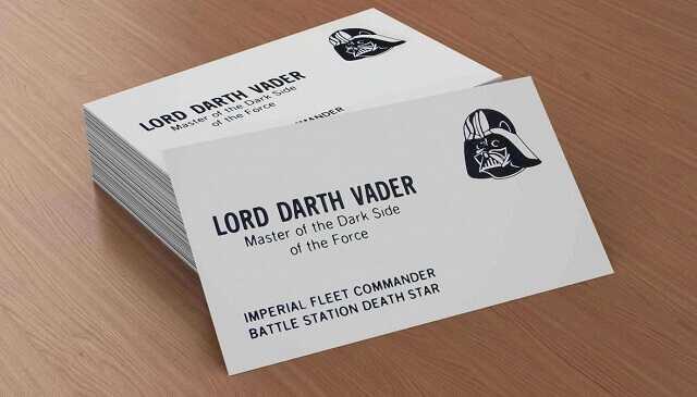 Card visit là gì - Hình ảnh được chụp bởi NamVietAd.Com