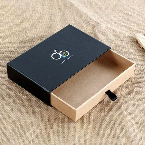 Mẫu hộp giấy 3 - Hình ảnh được chụp bởi NamVietAd.Com