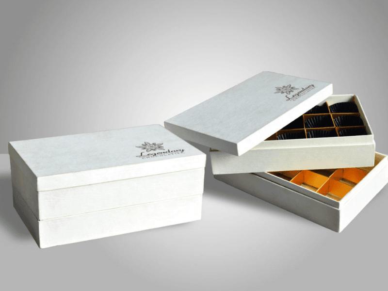 Mẫu hộp giấy 4 - Hình ảnh được chụp bởi NamVietAd.Com