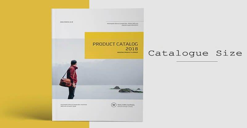 Xưởng in catalog giá rẻ - Hình ảnh được chụp bởi NamVietAd.Com