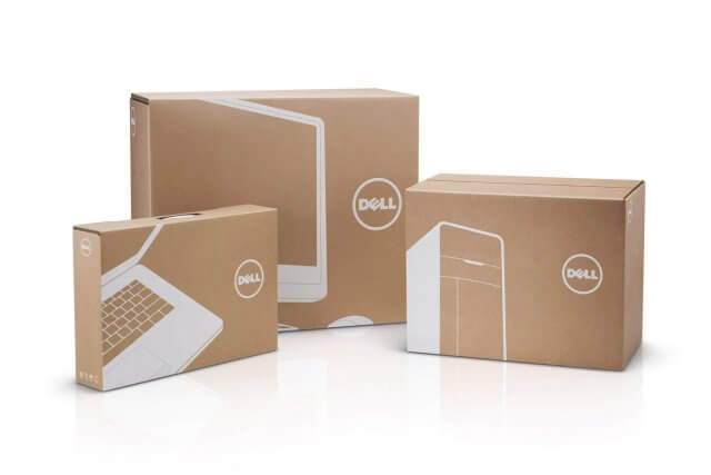 Mẫu hộp giấy - Hình ảnh được chụp bởi NamVietAd.Com