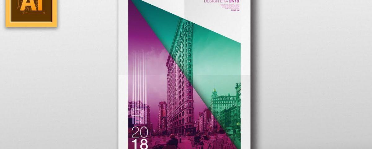 Xưởng In Poster quảng cáo