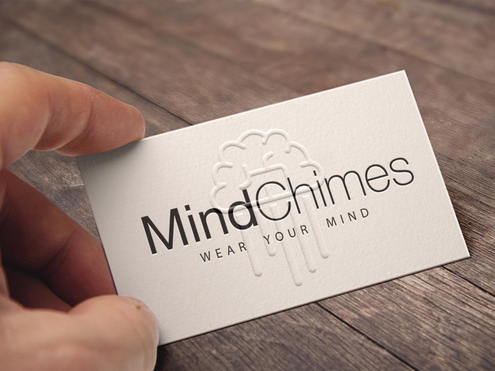 Thiết kế name card độc đáo sẽ tạo thu hút – Hình ảnh được chụp bởi NamVietAd.Com