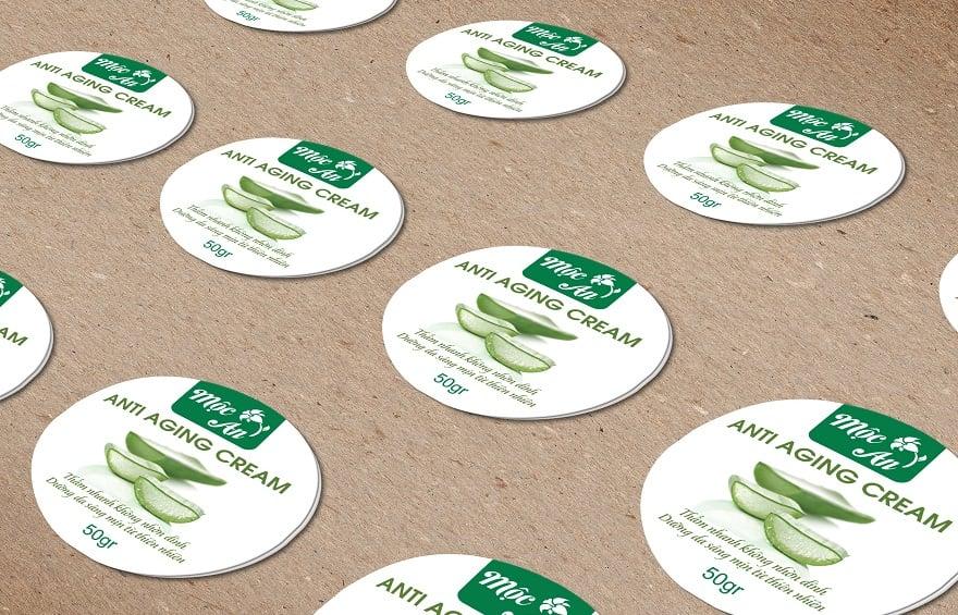 In tem bảo hành và những điều bạn cần biết – Hình ảnh được chụp bởi NamVietAd.Com