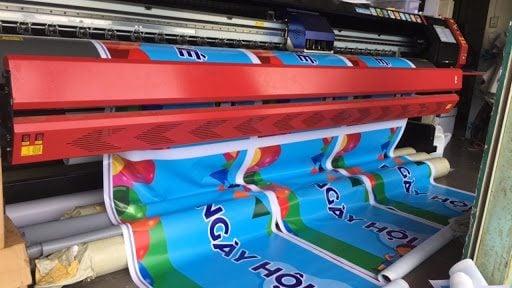 In banner là gì - Hình ảnh được chụp bởi NamVietAd.Com