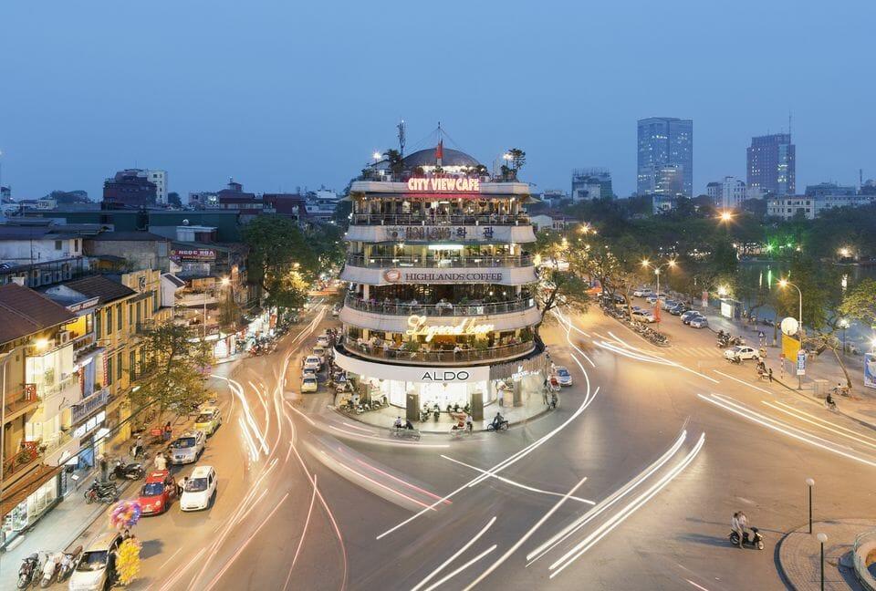 In Hà Nội