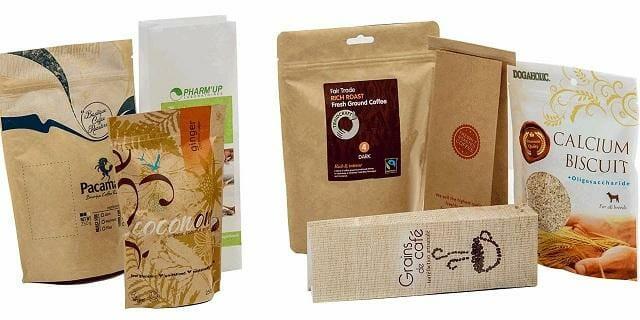 Ứng dụng giấy sản xuất hộp túi đựng đẹp – Hình ảnh được chụp bởi NamVietAd.Com