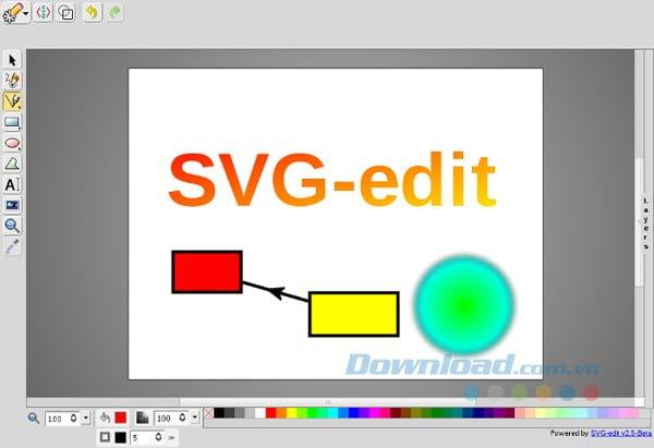 SVG là gì