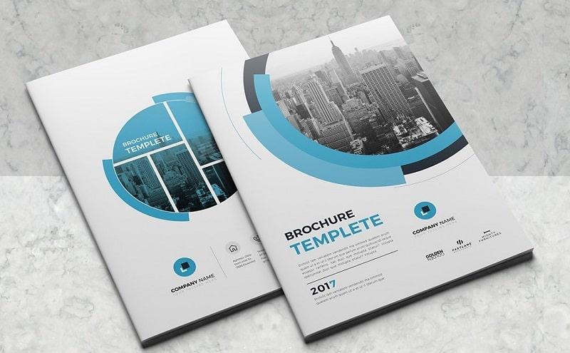 Mẫu catalogue 11 - Hình ảnh chụp bởi NamVietAd.com