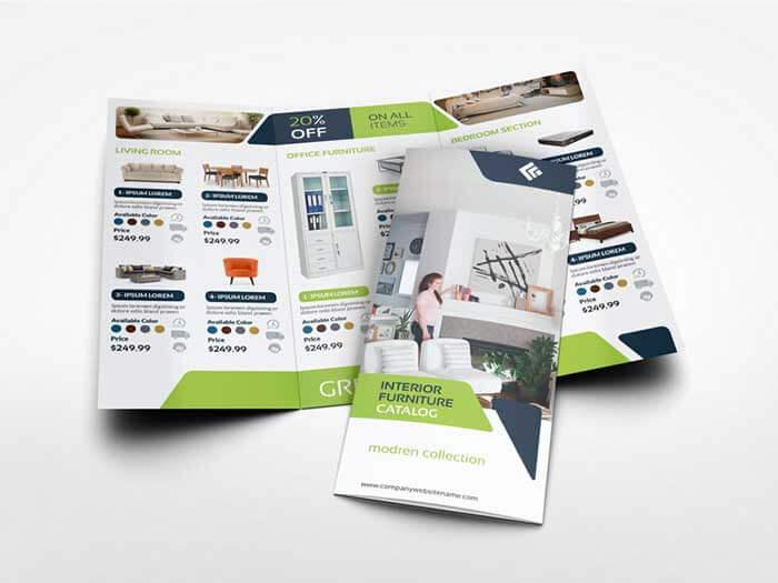 Mẫu catalogue 8 - Hình ảnh chụp bởi NamVietAd.com