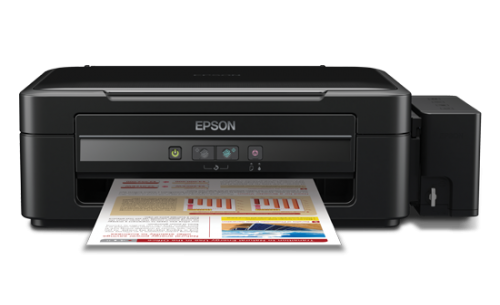 Máy in phun màu đa năng Epson L360 – Khuyên dùng