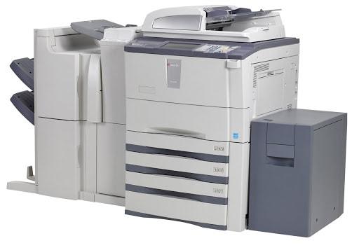Hướng dẫn sử dụng máy photocopy