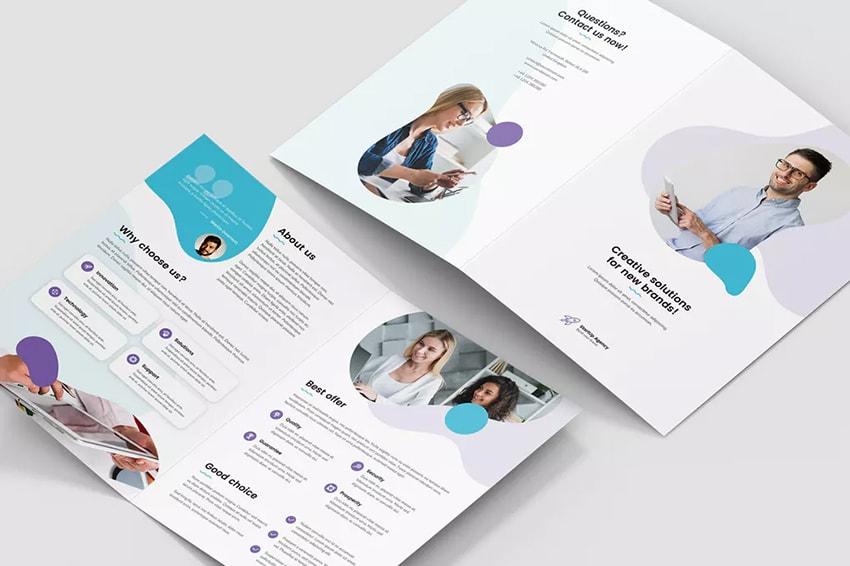 Brochure là gì