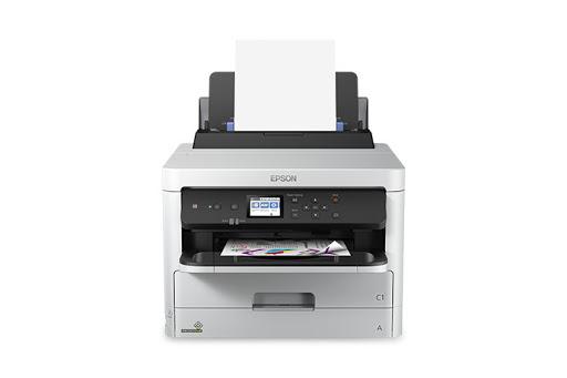 Thông tin cơ bản của máy in màu epson