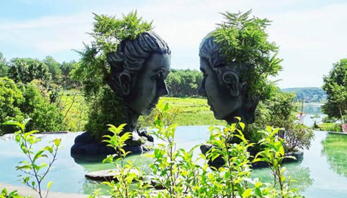 Đà Lạt nổi tiếng nhiều địa điểm du lịch